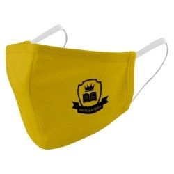 Mascarilla Reutilizable Guard Kids Color