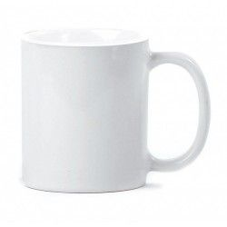 Taza Basic White 300ml